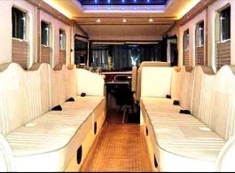 8 seat bus for weddings in Stevenage